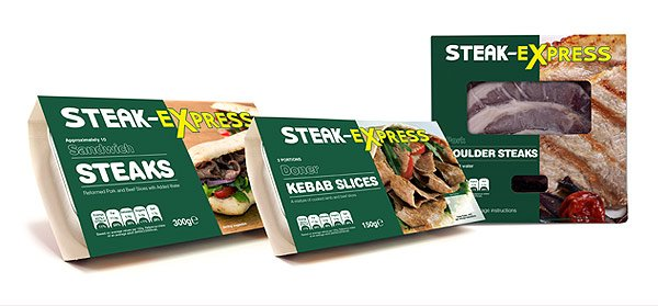 Steak-Express